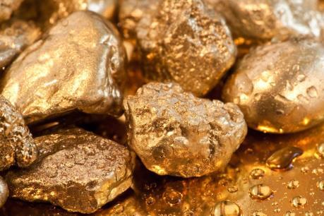 Giá vàng giảm mạnh, rời mốc 37 triệu đồng/lượng