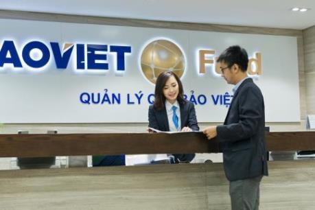 Quỹ đầu tư cổ phiếu năng động Bảo Việt đạt mức tăng trưởng 47,5%