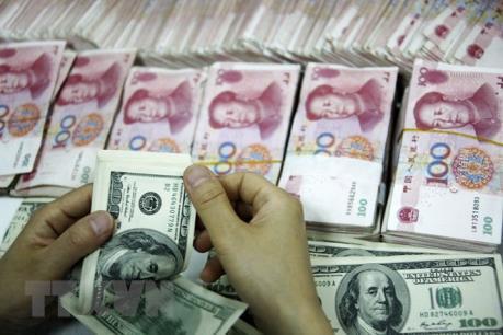 WTO: Trung Quốc và Mỹ đứng đầu thế giới về thương mại hàng hóa