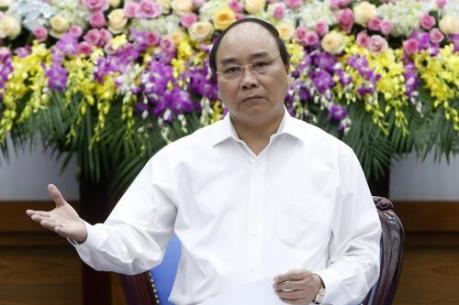 Thủ tướng bổ nhiệm ba Thứ trưởng