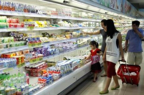 Tp. Hồ Chí Minh tiếp tục bình ổn thị trường theo hướng xã hội hoá