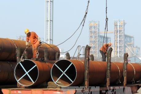 Doanh nghiệp Trung Quốc và Indonesia ký các hợp đồng kinh tế trị giá hơn 23 tỷ USD