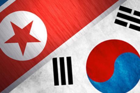 Hàn Quốc chọn khẩu hiệu cho cuộc gặp thượng đỉnh liên Triều
