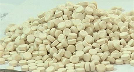 Quảng Bình: Bắt giữ ba đối tượng vận chuyển 24.000 viên ma túy từ Lào về Việt Nam