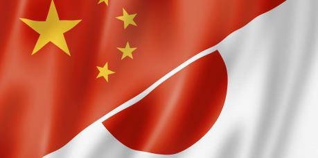 Nhật Bản, Trung Quốc thúc đẩy cải thiện quan hệ