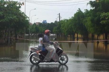 Dự báo thời tiết hôm nay 16/4: Bắc Bộ và Trung Bộ giảm mưa