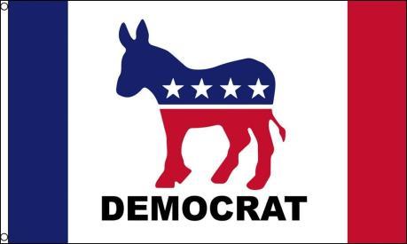 Thăm dò trước bầu cử Quốc hội Mỹ giữa kỳ: Đảng Dân chủ tạm có lợi thế
