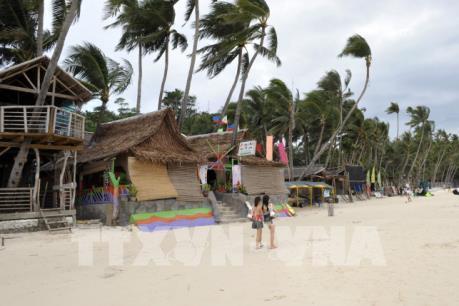 """Boracay: Khi """"thiên đường"""" đóng cửa"""