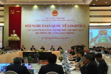 Vì sao chi phí logistics của Việt Nam lại cao?