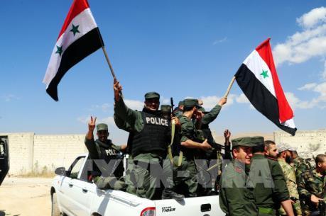 Nga, Anh, Mỹ đấu khẩu quanh vụ tấn công nghi sử dụng vũ khí hóa học tại Syria