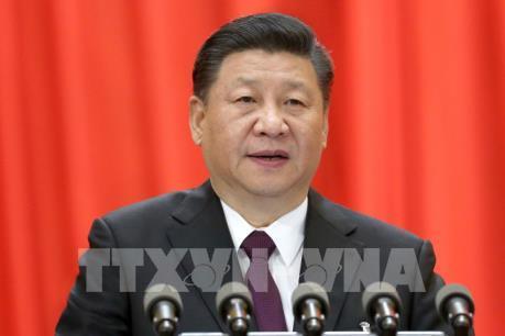 Triều Tiên, Trung Quốc thảo luận về chuyến thăm Bình Nhưỡng của Chủ tịch Tập Cận Bình