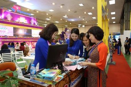 Viettravel có nhiều ưu đãi trong dịp mở văn phòng mới tại Hà Nội