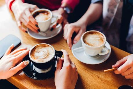 Viet Nam Cafe Show 2018 quy tụ 100 thương hiệu cà phê hàng đầu