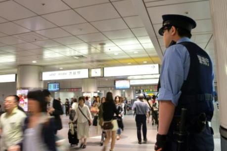Nhật Bản huy động hơn 6.000 cảnh sát truy lùng một tù nhân vượt ngục