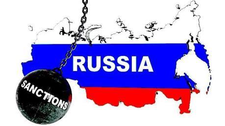 Các biện pháp trừng phạt mới của Mỹ ảnh hưởng tới đà tăng trưởng kinh tế Nga