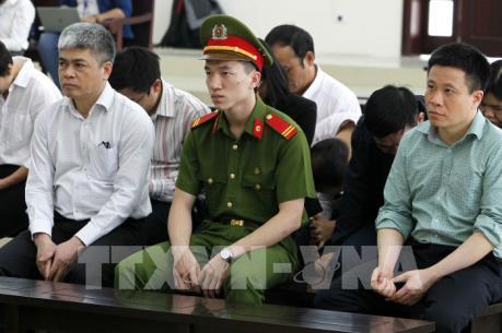 Xét xử phúc thẩm bị cáo Hà Văn Thắm: Luật sư đề nghị triệu tập thêm các bên liên quan