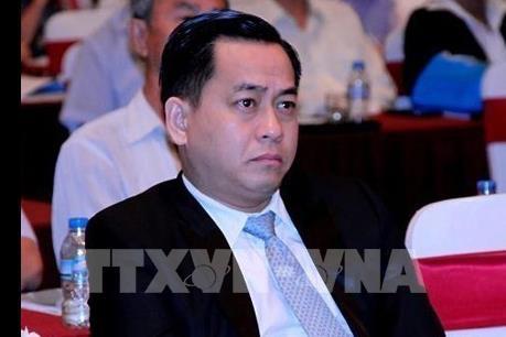 """Hôm nay xét xử bị cáo Phan Văn Anh Vũ về tội """"Cố ý làm lộ bí mật nhà nước"""""""