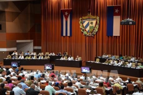 Theo dòng thời sự: Cột mốc lịch sử của Cuba