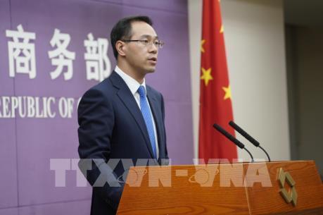 Trung Quốc áp thuế chống bán phá giá nhiều sản phẩm từ Mỹ và EU
