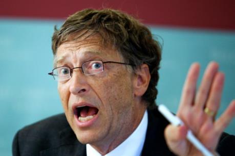 Tỷ phú Bill Gates cảnh báo thế giới không nên lơ là trong phòng chống bệnh sốt rét