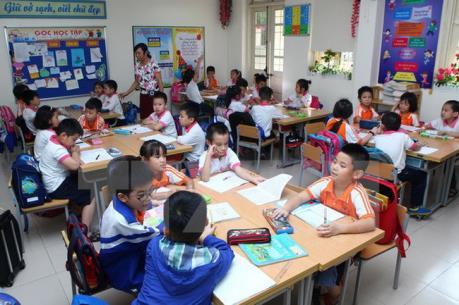 """Bộ Giáo dục và Đào tạo công bố dự thảo Đề án """"Xây dựng văn hóa ứng xử trong trường học"""""""