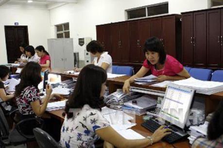 Bộ Nội vụ đề xuất 2 phương án về số lượng phó trưởng phòng cấp huyện