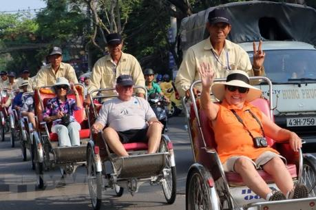 """Đà Nẵng đưa ứng dụng Chat bot """"Danang Fantasticity"""" vào phục vụ người dân và du khách"""