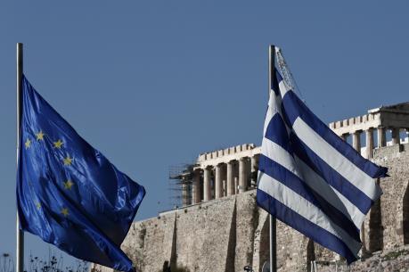 EU không có kế hoạch kéo dài chương trình cứu trợ cho Hy Lạp