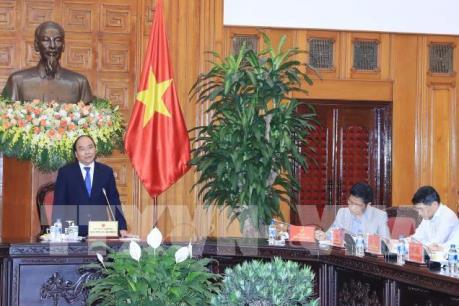 Thủ tướng Nguyễn Xuân Phúc: Tìm động lực tăng trưởng mới dựa vào tiềm năng phát triển