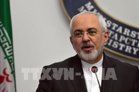 Iran sẵn sàng phản ứng đáp trả nếu Mỹ rút khỏi thỏa thuận hạt nhân