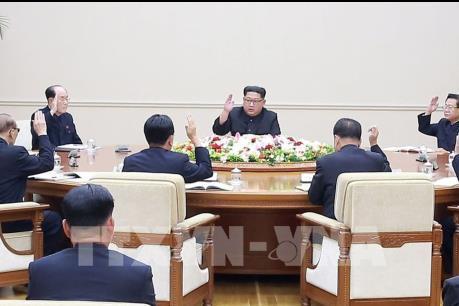 Nga kêu gọi Mỹ và Triều Tiên giảm hoạt động quân sự tại Đông Bắc Á