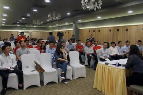 BIDV giãn nợ cho cư dân mua nhà ở xã hội Bright City