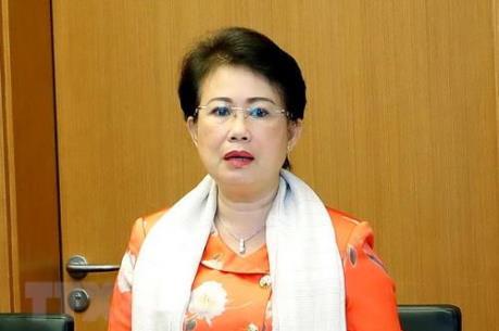 Kiến nghị xử lý đúng pháp luật đối với Phó Bí thư Tỉnh ủy Đồng Nai Phan Thị Mỹ Thanh