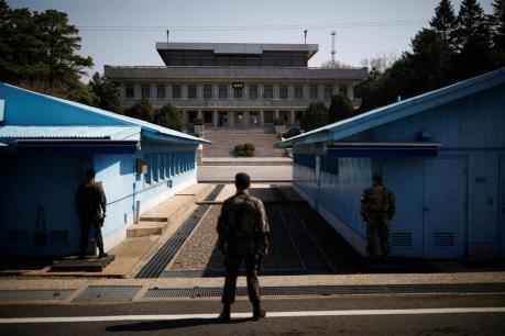 Triều Tiên ngừng hoạt động các loa phát thanh tuyên truyền hướng sang phía Hàn Quốc