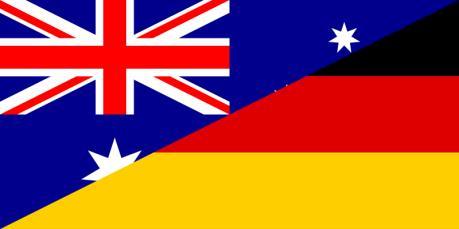 Australia thúc đẩy Hiệp định thương mại tự do với EU