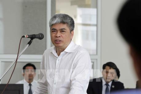 Xét xử phúc thẩm vụ án Hà Văn Thắm: Bị cáo Nguyễn Xuân Sơn giải trình nội dung kháng cáo