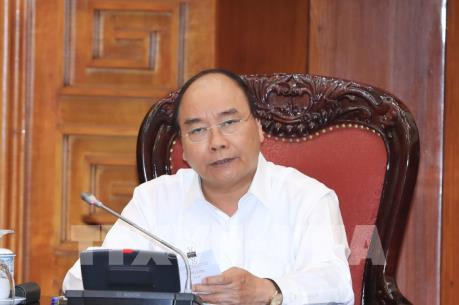 Thủ tướng: Cắt giảm điều kiện kinh doanh phải giải quyết được căn cơ các bất cập
