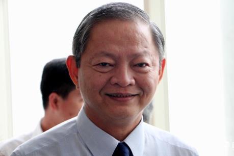 Miễn nhiệm chức danh Phó Chủ tịch UBND TP Hồ Chí Minh với ông Lê Văn Khoa