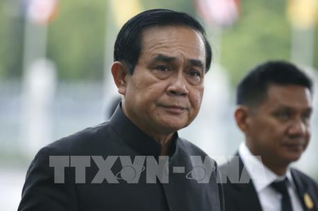 Vì sao lộ trình bầu cử của Thái Lan bị trì hoãn?