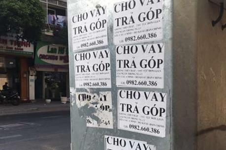 """Cảnh báo tình trạng """"tín dụng đen"""" tại Đà Lạt"""