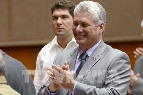 Tiến trình cải cách sẽ được đẩy mạnh tại Cuba