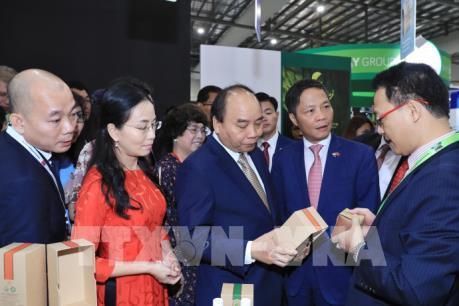 Cách doanh nghiệp Việt chiếm lòng tin của người tiêu dùng