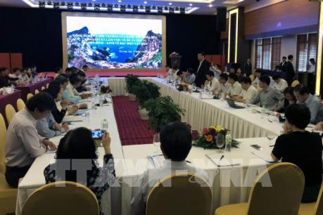 Quảng Ninh sẽ ngăn chặn mua bán, chuyển nhượng đất trái phép tại Vân Đồn