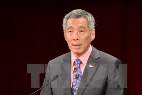 Thủ tướng Singapore kêu gọi người dân kiên cường đối mặt với suy thoái kinh tế
