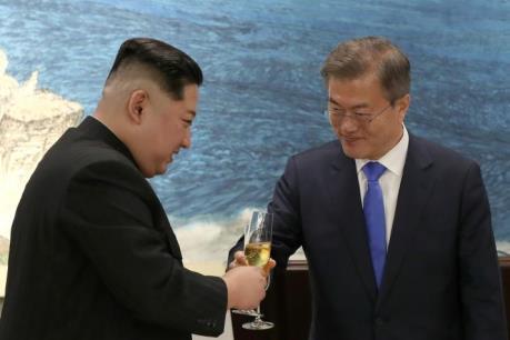 Dư luận quốc tế đánh giá tích cực về Hội nghị thượng đỉnh liên Triều