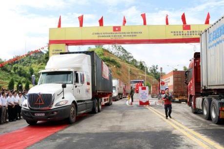 Hải quan Lạng Sơn khuyến cáo cách tránh ùn tắc tại cửa khẩu