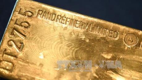 Triển vọng phi hạt nhân hóa bán đảo Triều Tiên hạn chế đà tăng của giá vàng
