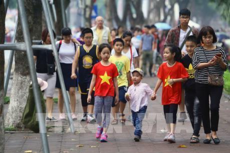 Khởi động chiến dịch bình chọn cho Hà Nội thành điểm đến hàng đầu thế giới