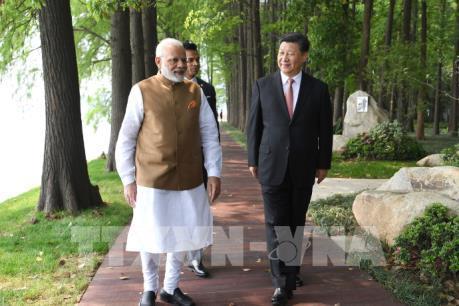 Ấn Độ và Trung Quốc nỗ lực thúc đẩy một trật tự kinh tế toàn cầu đa cực