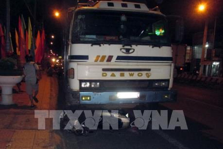 Tai nạn giao thông trên đường Hồ Chí Minh, 4 người thương vong